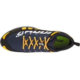 inov-8 X-Talon 212 Classic Chaussures de trail Homme, navy/yellow